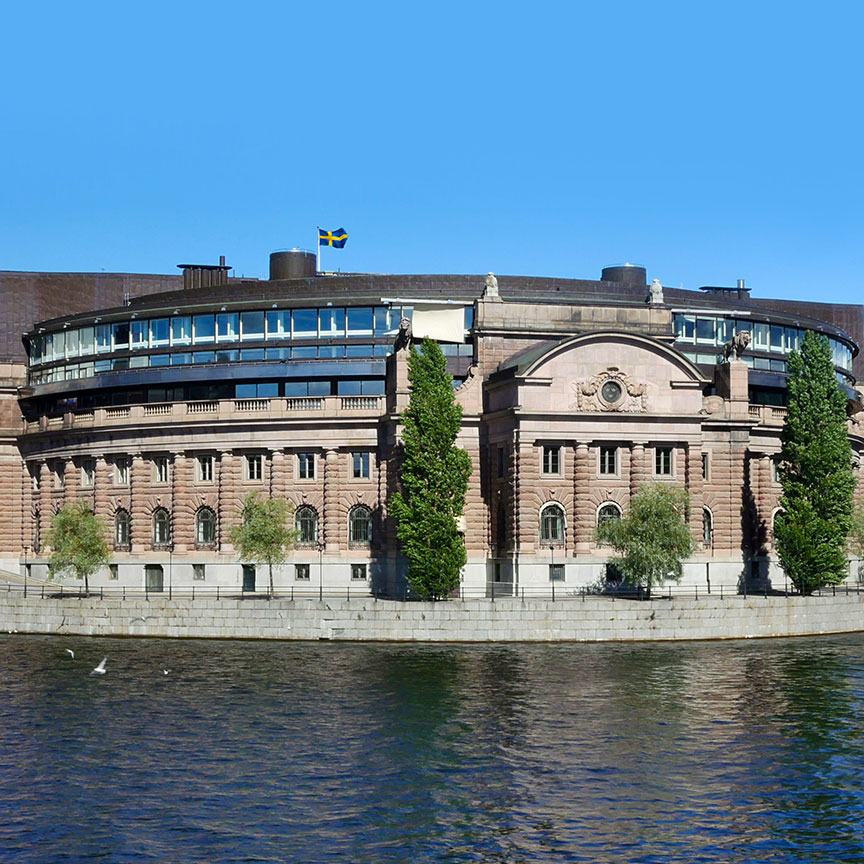 16598002-the-parliament-building-stockholm-sweden-Photo-Mikael-Damkier